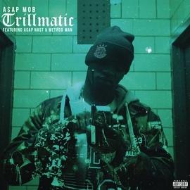 A$AP Mob альбом Trillmatic