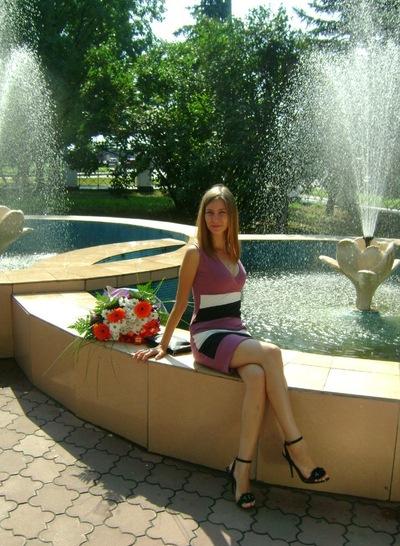 Екатерина Дыбулина, 29 августа , Нижний Новгород, id54128347
