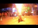 Артисты Театра огня Гелиос Барнаул Новосибирск Фаер шоу Огненное шоу
