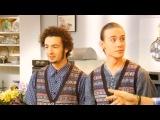 Ешь и худей! Выпуск 47. Филипп Котов и Иван Громов