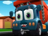 Финли Пожарная Машина  3с10с  Шутки и их последствия. Мультфильмы для детей