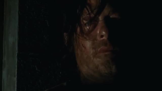 Norman Crying Reedus