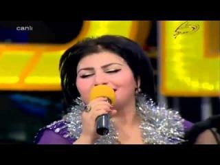 Baloglan, Metanet, Menzure, Nazenin, Asiq Mubariz, Telli Borcali, Vaqif   Sevimli Sou 30.12.2013