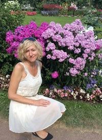 Наталья Николова