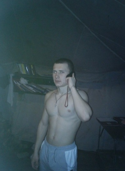Mikhail Nikolaev, 6 октября 1993, Винница, id228385296