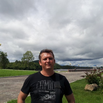 Сергей Абрамчук, 22 мая 1974, Томск, id214368484