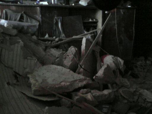 взрыв в Каменск-Шахтинском