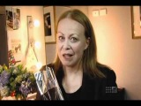Jacki Weaver receives AFI Award 2010
