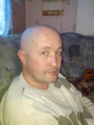 Владимир Вахрушев, id202335198