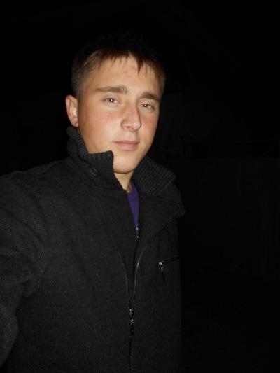 Дмитрий Верховой, 27 декабря 1993, Волгоград, id68211333