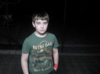 Сергей Сидоренко, 27 июня 1995, Цюрупинск, id180150257