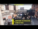 Homefront The Revolution - A Man of Peace - Walkthrough No Commentary [Deathwish Difficulty]