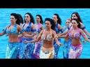 رقص شرقي مصري - Hot Belly Dance - Mermaids