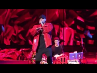 Сольный концерт Егора Крида в Москве