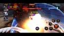 [MFF] ABX / Lv.60 Nick Fury / 2M Speed Hero Day