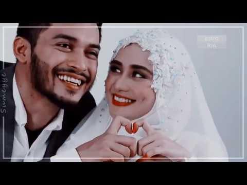 Malezya Klip Seni Çok Seviyorum ..♥ ♥ ( Biarkan Cinta Tersenyum Lagi )