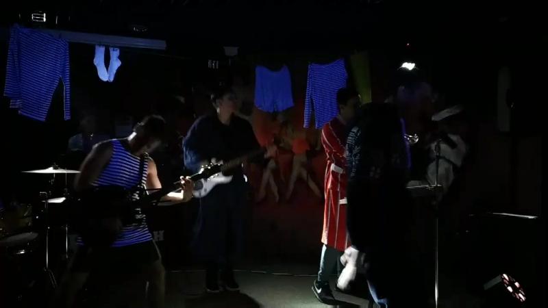 Кавер-группа Лайм Коммуналка Party