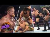 [Wrestling Ukraine]Highlights]WWE 205 Live Highlights 10 July 2018]Огляд Українською]