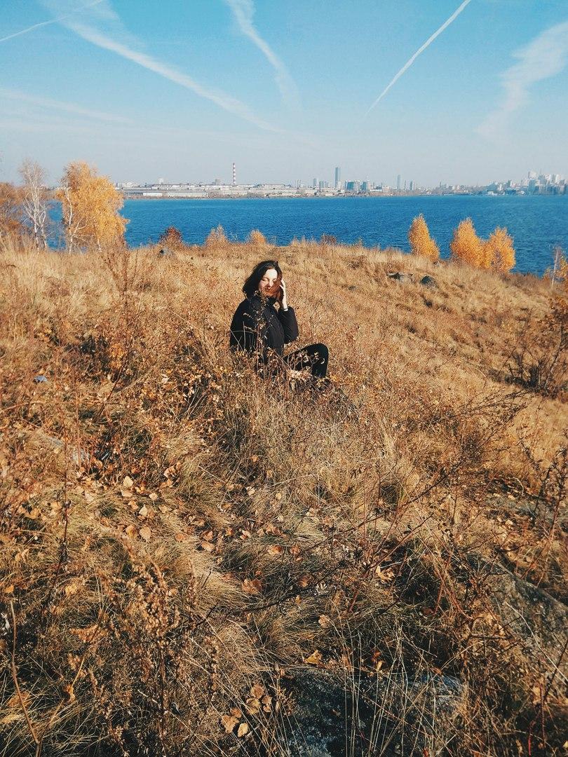 Кристина Соколова, Туринск - фото №2