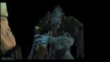 StarCraft 2 Wings of Liberty - Zeratul's Warning (Cinematic)
