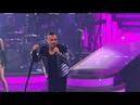 Robbie Williams Live @ Encore theatre Wynn Las Vegas June 22 2019
