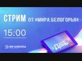Такой день. Белгородские новости 15 ноября, 1500