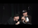 Corey Taylor and Jensen Ackles- WANTED DEAD OR ALIVE - Bon Jovi Cover