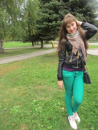 Даша Щелканова, 27 мая , Челябинск, id168744097