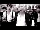 Namjoon || Hello [Modified Ver.]