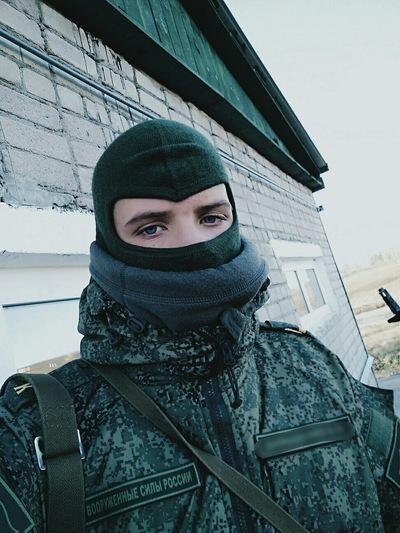 Константин Громов