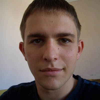 Сергій Столяр, 23 апреля 1989, Сторожинец, id208296799