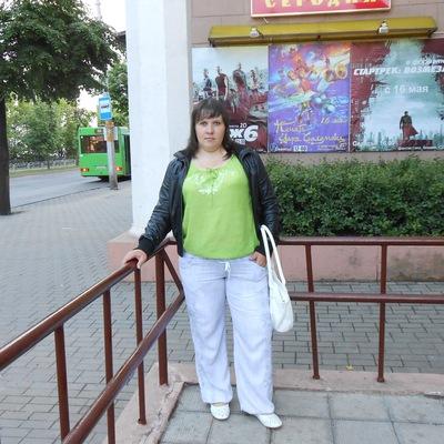 Александра Коваленко, 25 мая 1985, Бобруйск, id213491130
