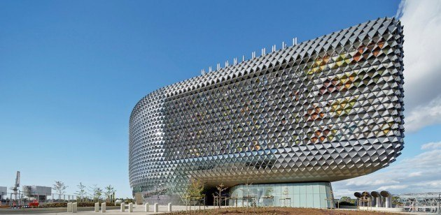 Мединститут в Австралии