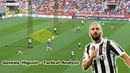 Gonzalo Higuain - Tactical Analysis - Welcome to Chelsea