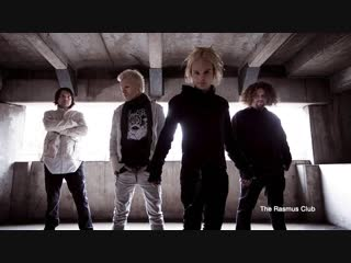 The Rasmus - Black Roses - overview