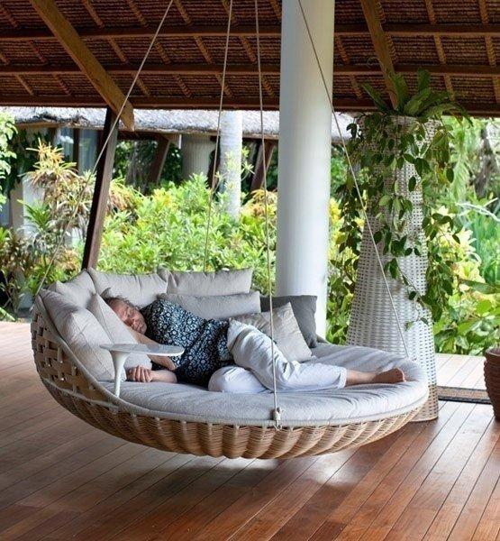 Место для отдыха (1 фото) - картинка