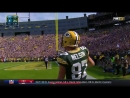 Jordy Nelsons Best Highlights with the Green Bay Packers NFL