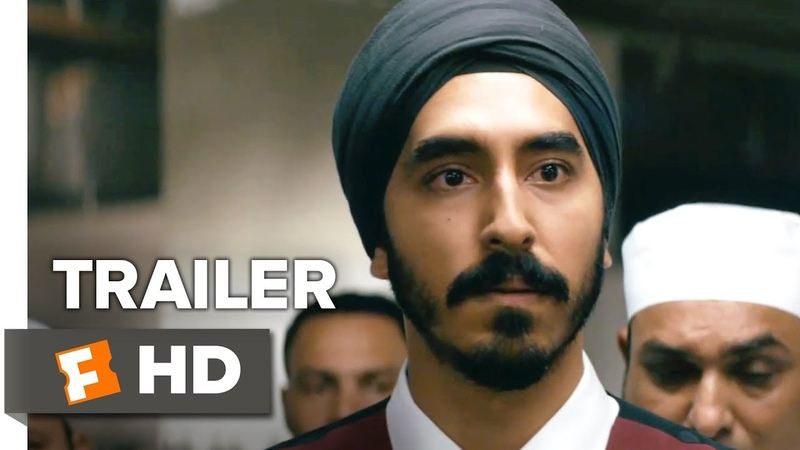 Hotel Mumbai Trailer 1 (2019) | Movieclips Trailers