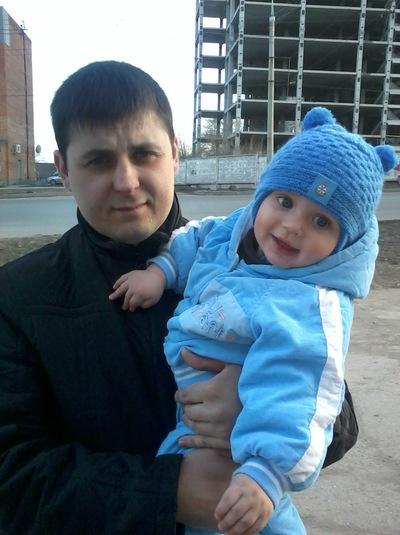Виталий Слесарев, 2 декабря 1983, Тольятти, id62849938