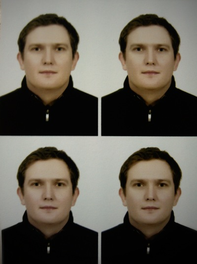 Иван Лёвин
