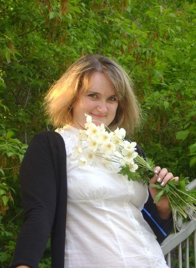 Екатерина Гармаш, 22 июля , Лениногорск, id34877172