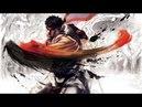 Deli Balta Ultra Street Fighter IV Ryu Ending Super Combo