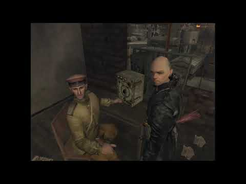 Call of Duty Finest Hour (PCSX2 v.1.4.0 DX11 HW) | Игрофильм