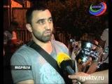 На Чемпионате России по ММА дагестанцы заняли первое общекомандное место