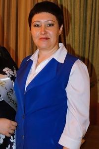 Аврамова Ольга