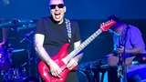Joe Satriani - Thunder High on the Mountain - G3 show Barcelona Auditori Forum 7-4-18