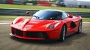 Ferrari LaFerrari 2014: Тест-драйв 2014 Ferrari LaFerrari - Попытка обскакать конкурентов!