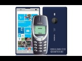 Nokia Lumia 3310 - Trailer Ad - Bob Freking Concept