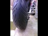 Легенда MotoGP. Карбюраторная Yamaha YZF R1