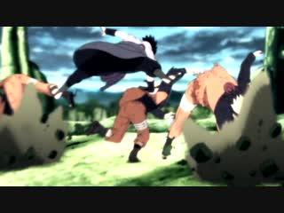 Naruto vs Sasuke [AMV]